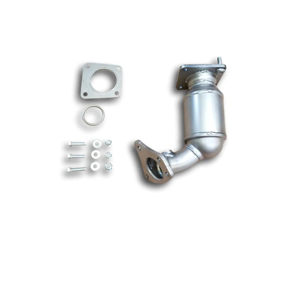 hight resolution of nissan maxima 2009 2014 bank 1 catalytic converter
