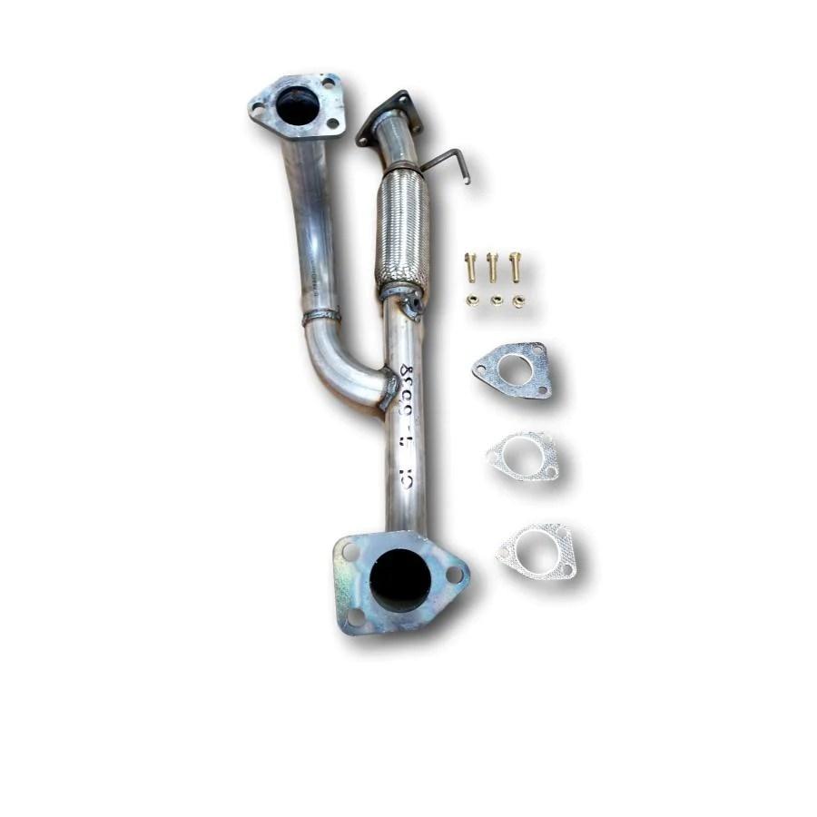 honda odyssey 1999 2004 exhaust flex pipe 3 5l v6