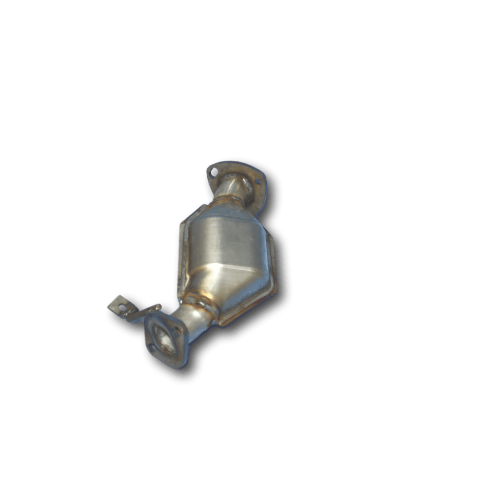 small resolution of chevrolet traverse 2009 2015 bank 2 catalytic converter 3 6l v6