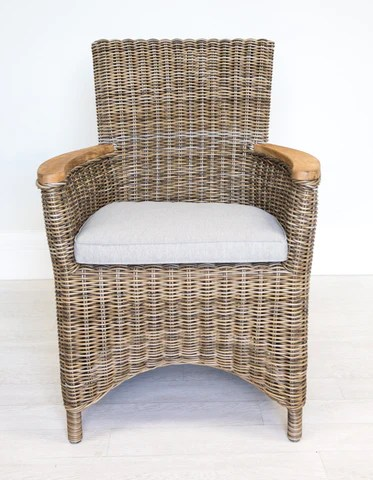 cane chairs new zealand relax reclining chair india outdoor arm woven veranda the grace dining
