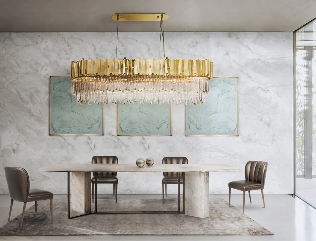 luxury lighting boutique edinburgh