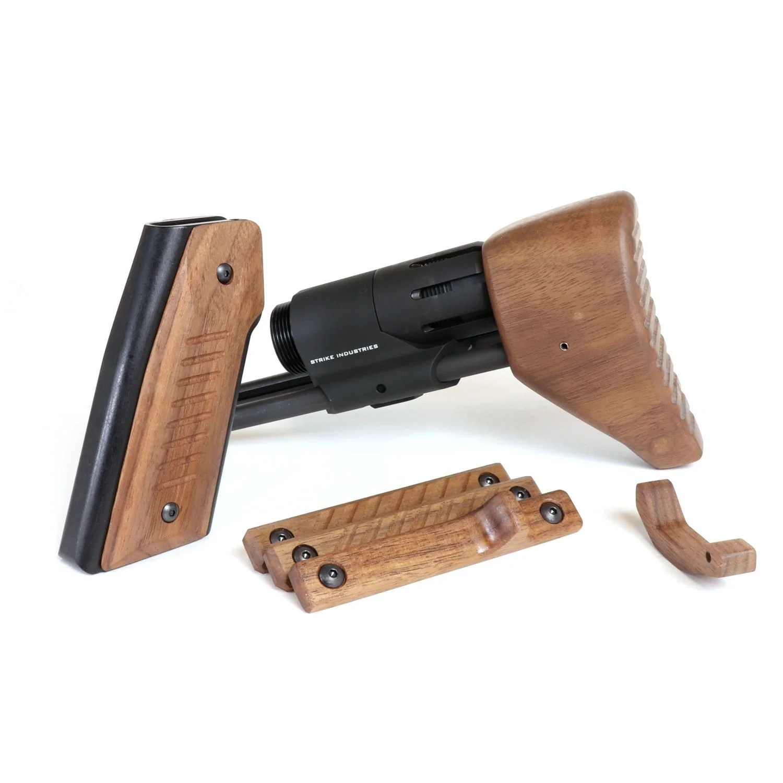 wood ar 15 furniture