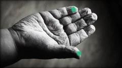 varun mudra, meditation, healing, healing joints, increase water element in body
