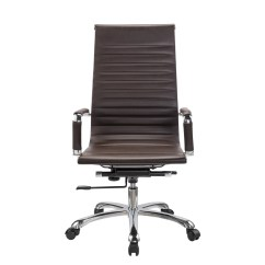 La Z Boy Martin Big And Tall Executive Office Chair Reviews Cast Aluminum Chairs High Quality Leather Top 16 Best Ergonomic