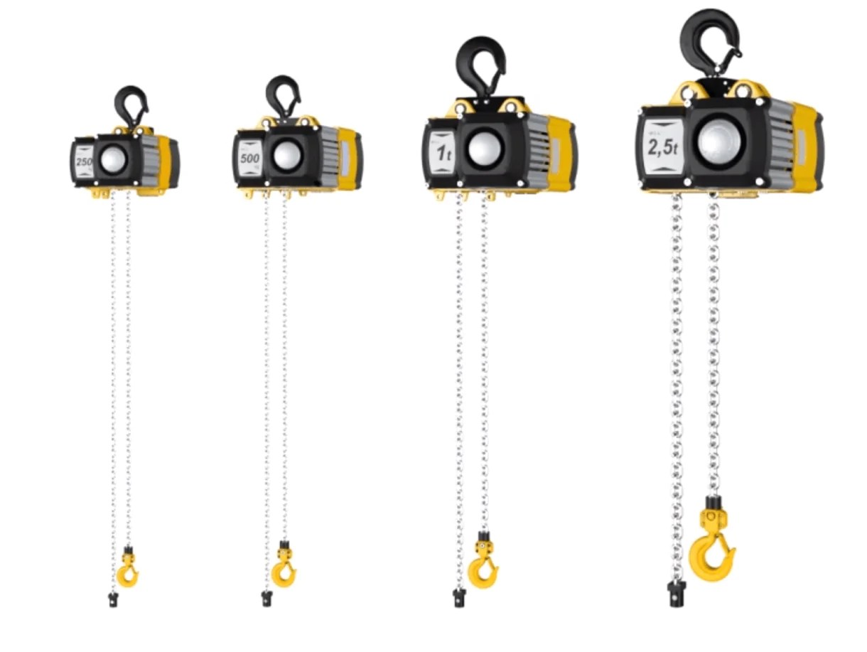 hight resolution of yale electric chain hoist supplied by mtn shop eu