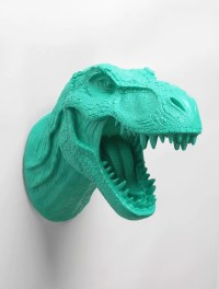 Dinosaur Head Wall Mount, Shop The Trex Head Collection