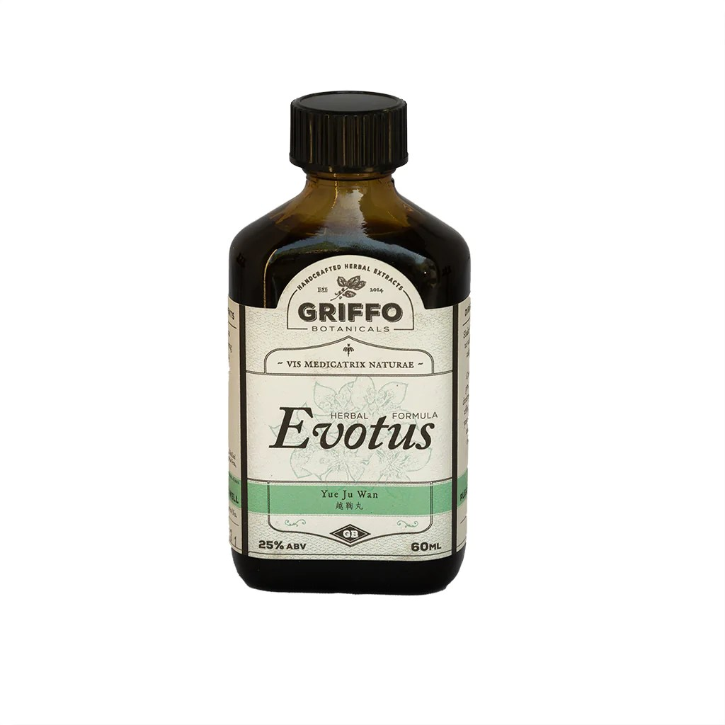 Liver Formulas - Griffo Botanicals