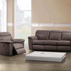 Pop Up Recliner Chairs Chair Backs For Bleachers Elran Parker Reclining With Headrest Northern Furniture
