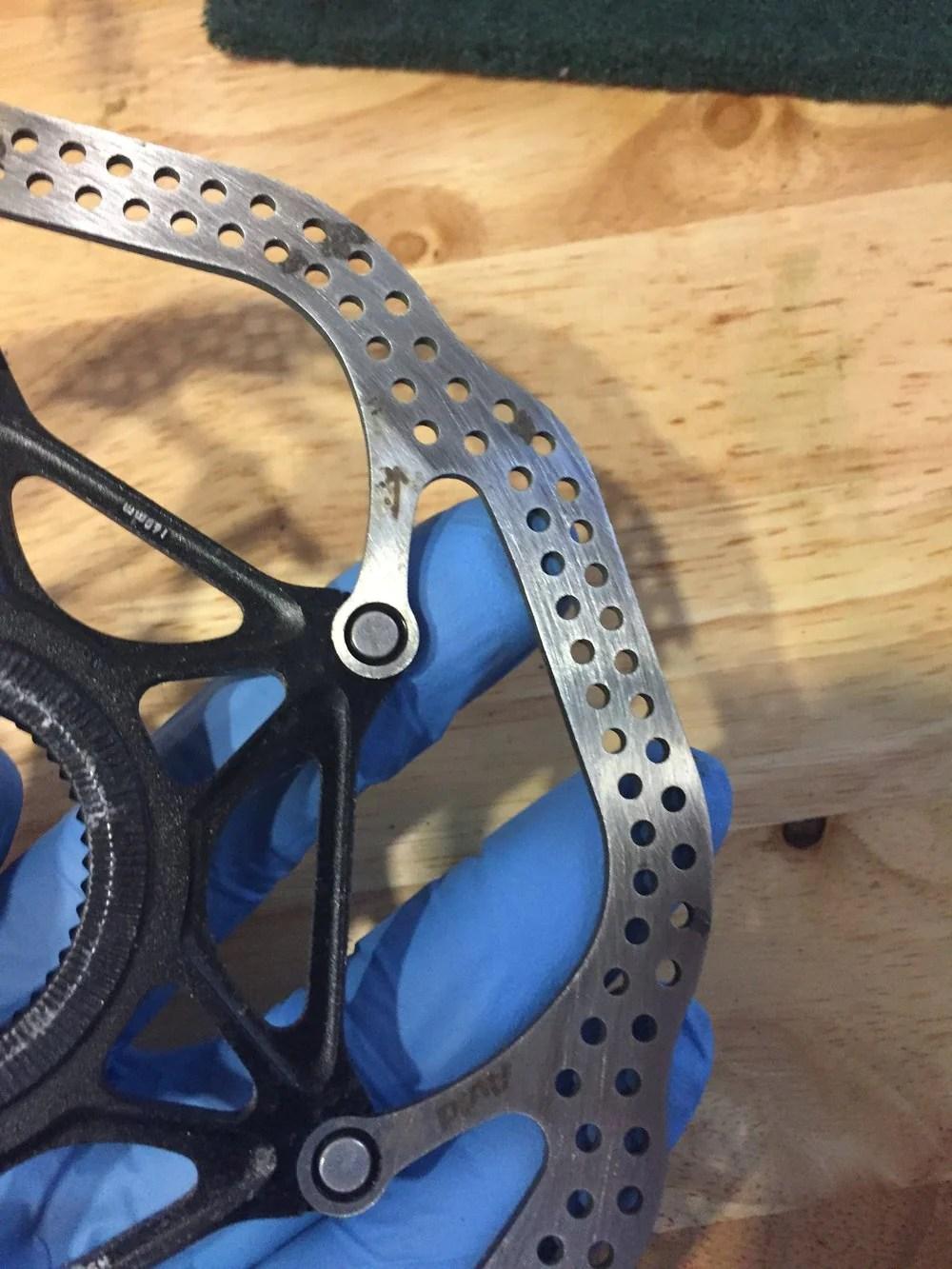 Scrub Brakes : scrub, brakes, Silent, Brakes, Promise), November, Bicycles