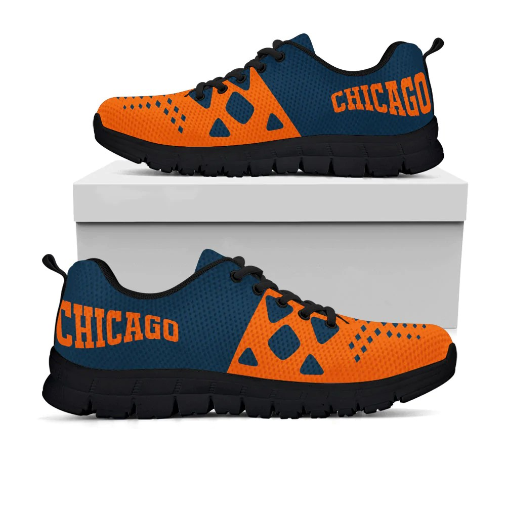 Chicago Bears Sneakers