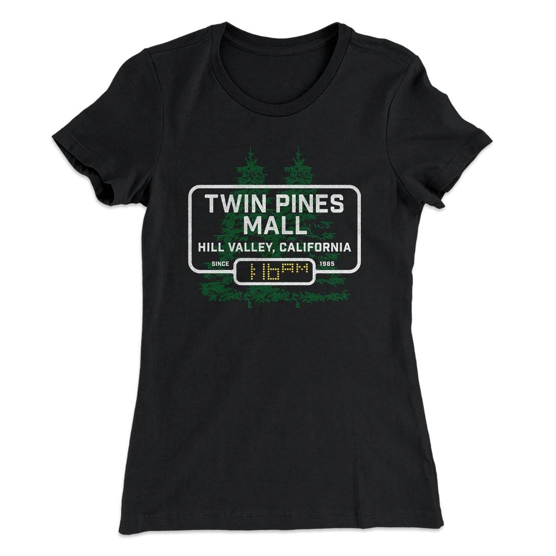 twin pines mall women