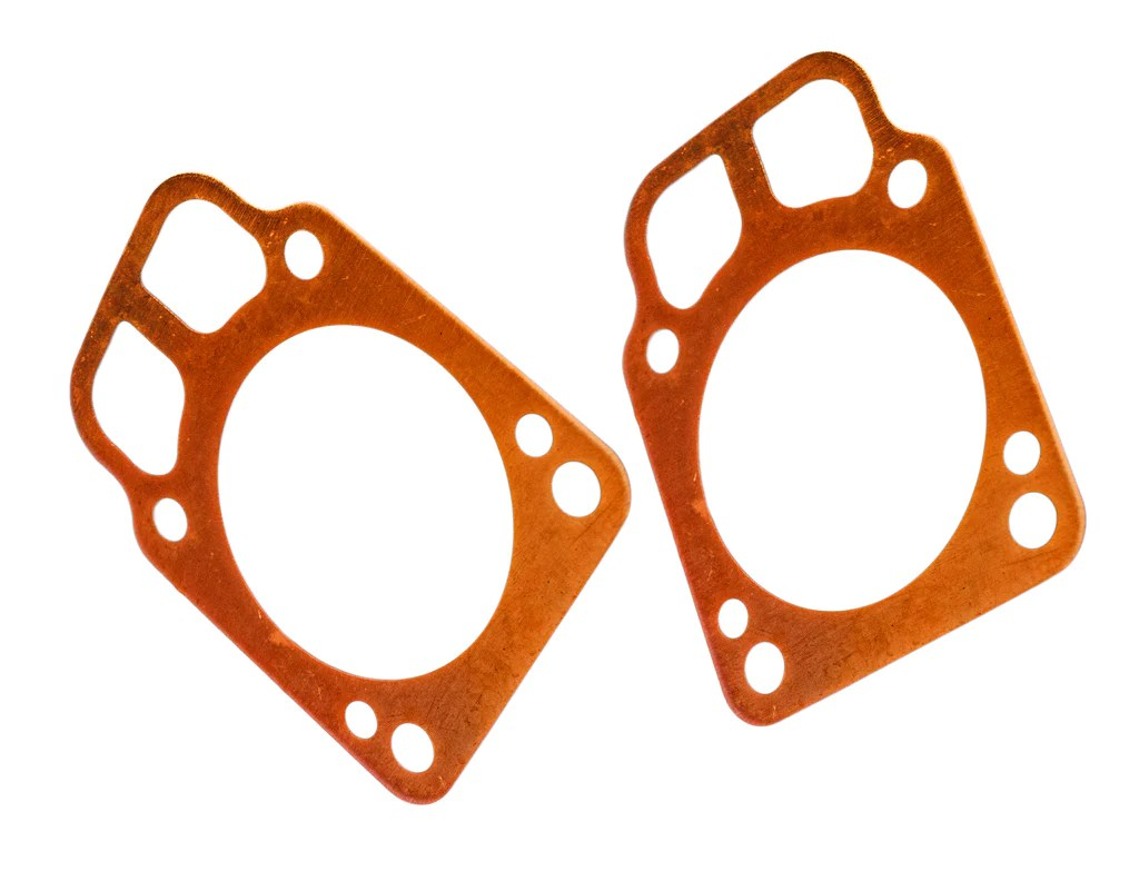 hight resolution of command head gaskets