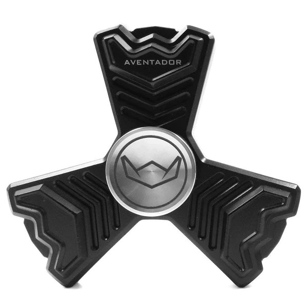 Image result for stealth fidget) spinner