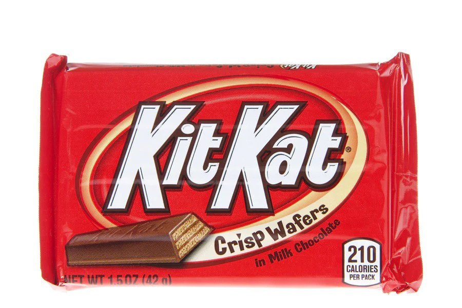 Are Kit Kats Vegan? Let's Look At The Ingredients ...