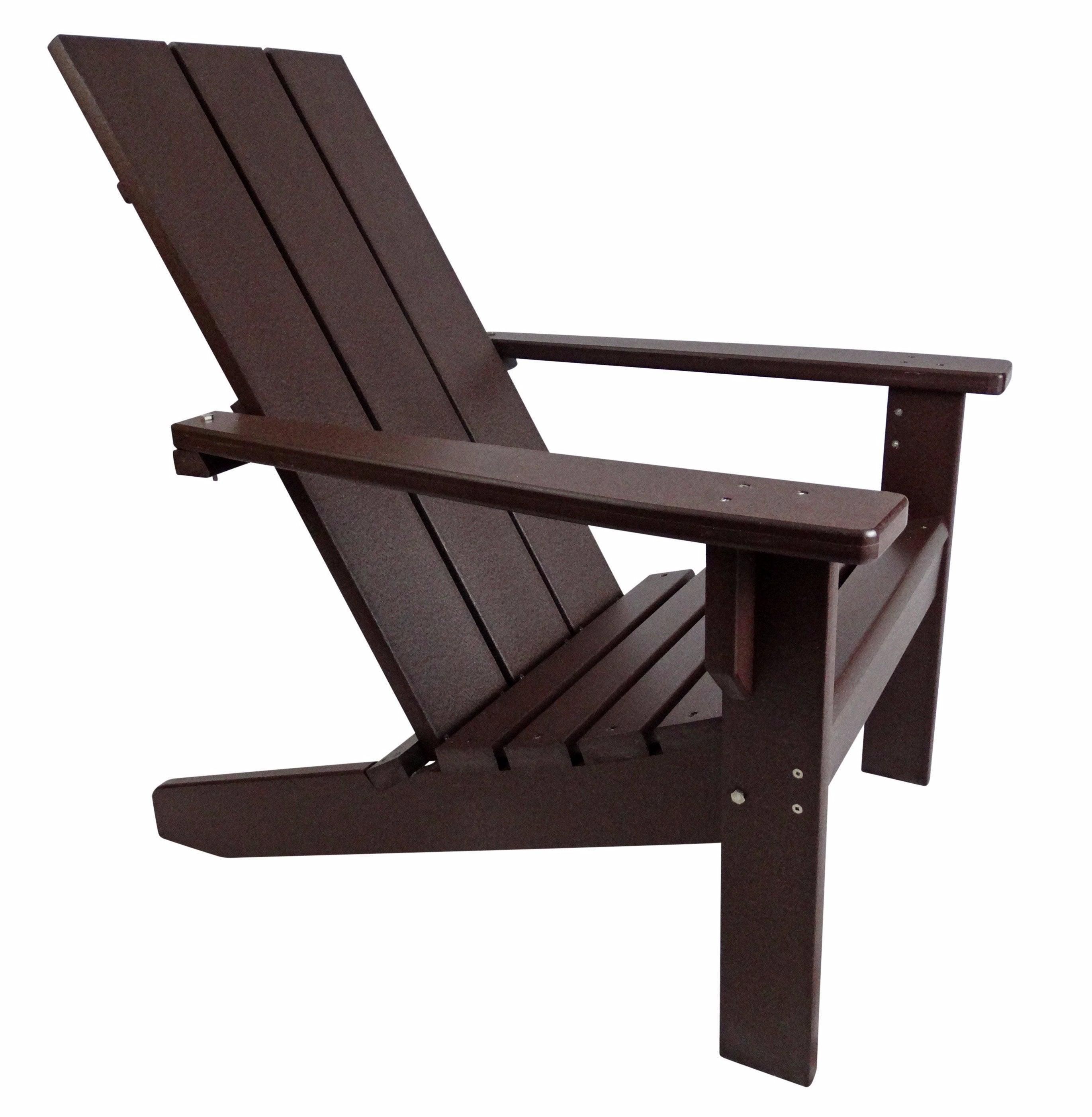 modern style adirondack chairs computer cheap chair evergreen patio