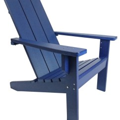 Modern Adirondack Chair Lounge Legs Sydney Poly Chairs And Fire Pits Evergreen Patio