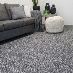 Dark Grey Living Room Rugs Pictures Of Apartment Rooms Essence Scandinavian Felted Wool Rug The Lady