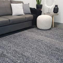 Dark Grey Living Room Rugs Images Of Coffee Tables Essence Armani Multi Weave Felted Wool Rug The Lady