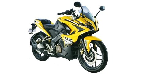 pulsar rs 200 accessories