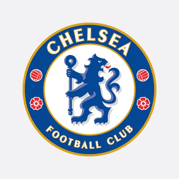 Image result for Chelsea badge