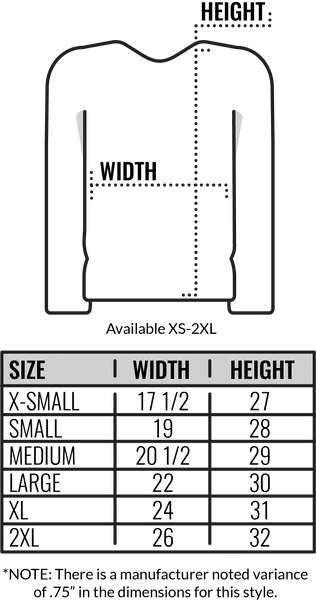 Custom next level long sleeve  shirt size chart by also order shirts free rh coedmonkey