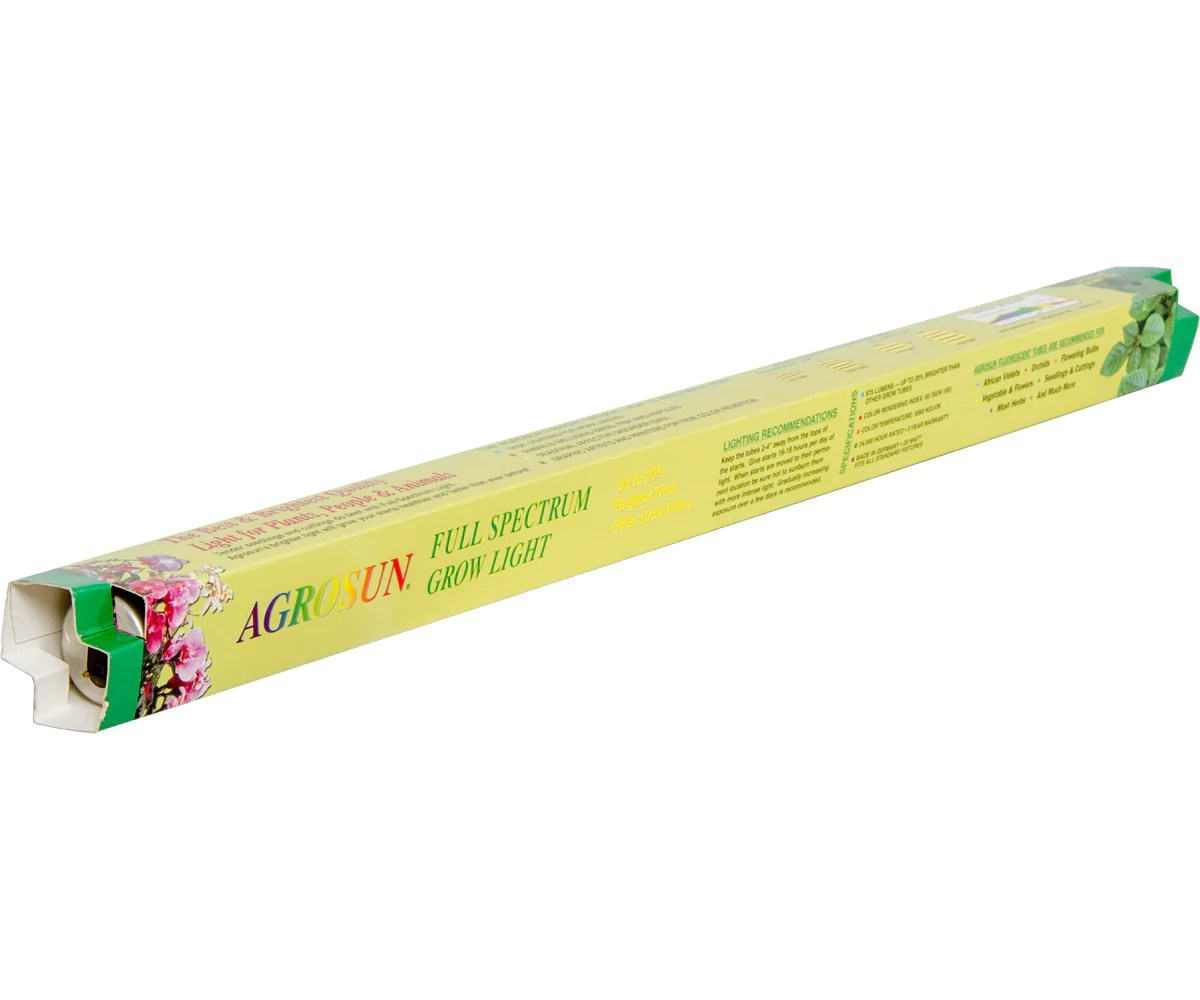 hight resolution of 24 agrosun 20w t12 fluorescent tube