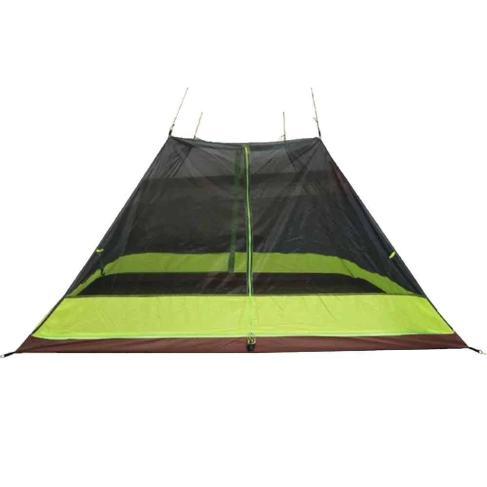 Mega- 2-person Large Tipi Tents Luxe Hiking