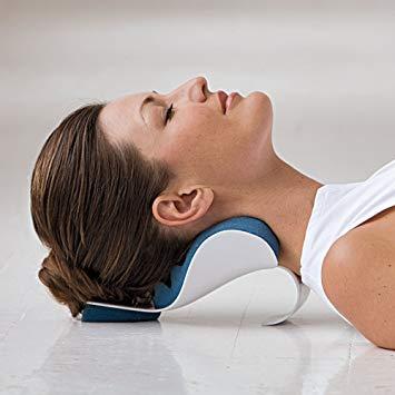 TenseFree Neck  Shoulders Pain Relief Pillow  Odells House