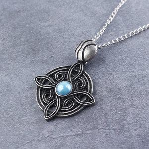amulet of mara necklace