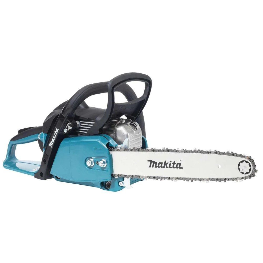 makita ea3500s40b 35cc compact petrol chainsaw new equipment ses direct ltd [ 1000 x 1000 Pixel ]