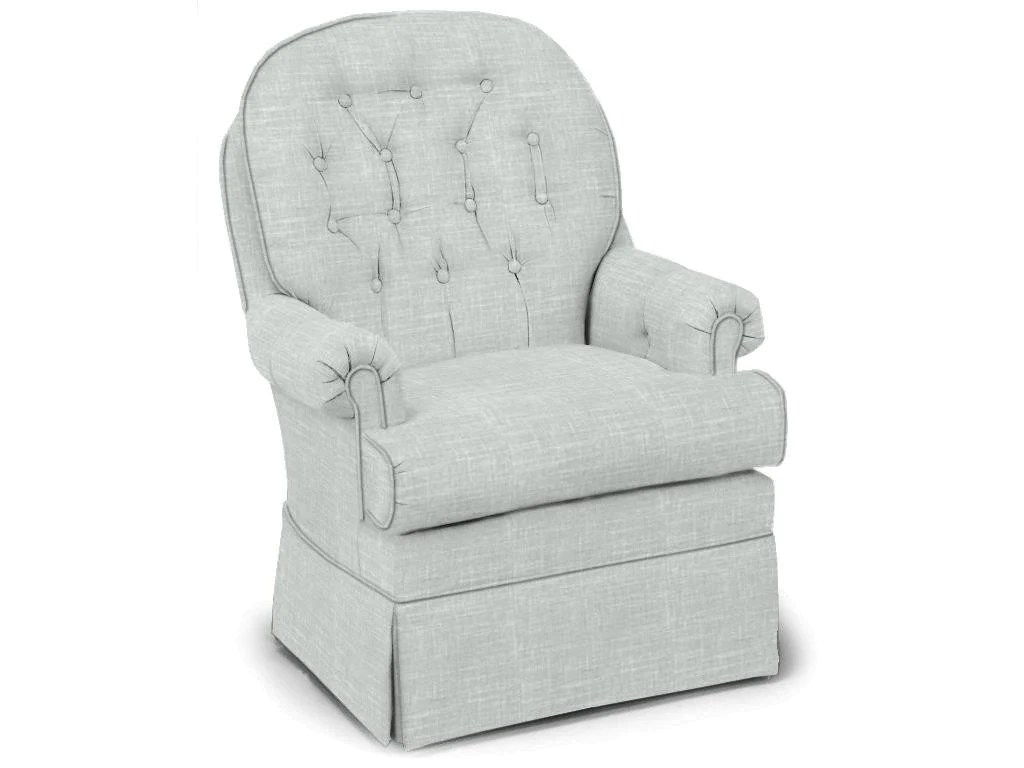 Storytime Chair Best Chairs Reese Tufted Swivel Glider The Velveteen Rabbit