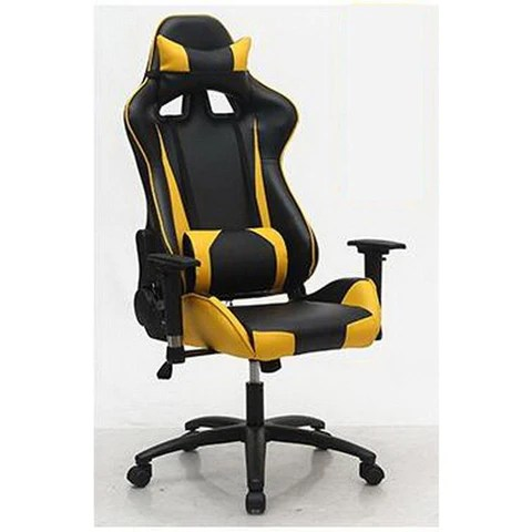 desktop gaming chair top rated office chairs computer executive bucket high seat swivel