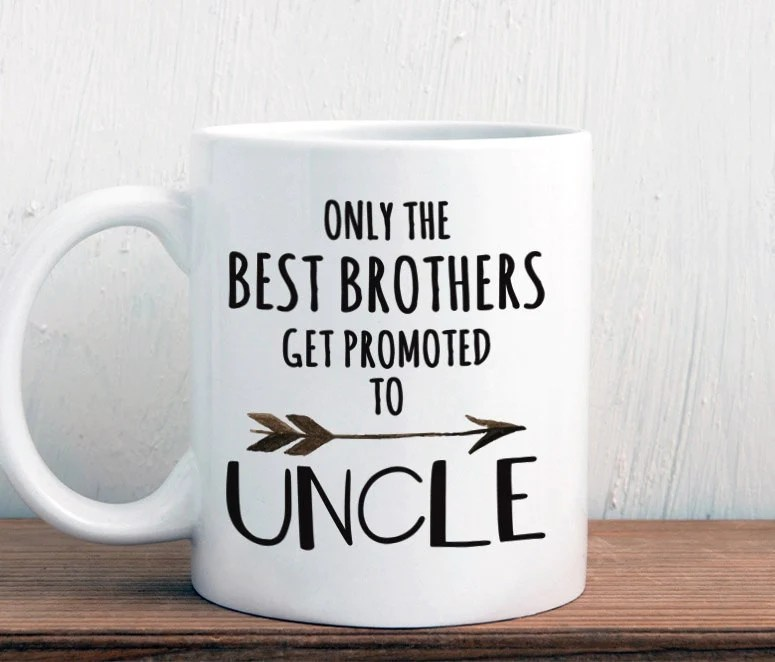 new uncle mug only