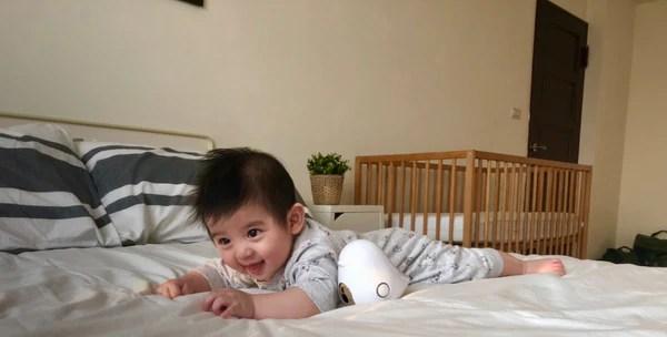 【 2020 最新整理 】寶寶翻身 5 大重點筆記,新手爸媽必看秘笈! – Cubo AI 智慧寶寶攝影機