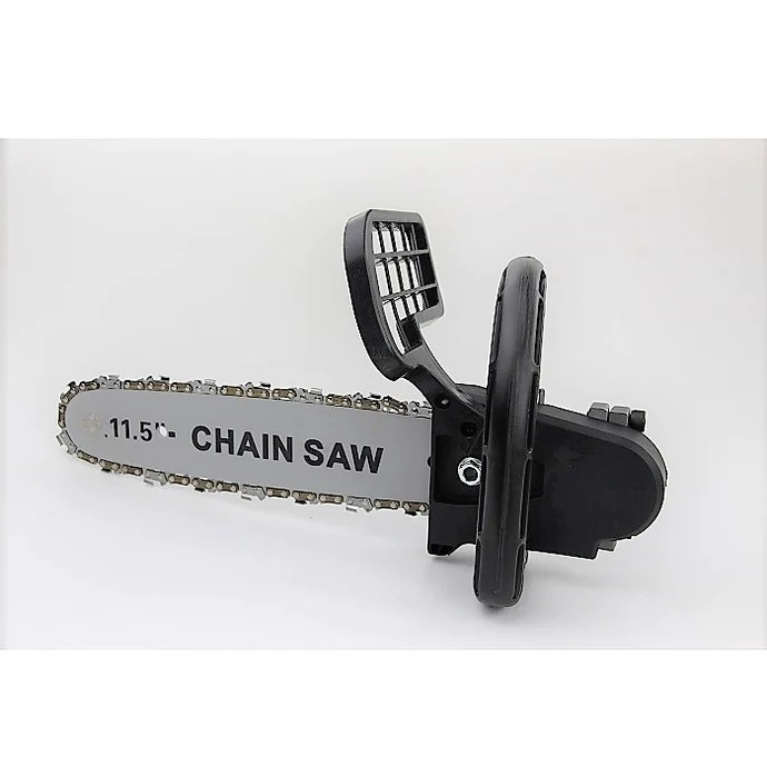 Angle Grinder Saw Attachment