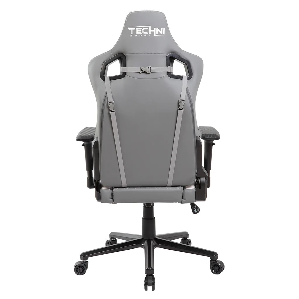Cloud 9 Gaming Chair Gaming Chairs Techni Sport Ts83 White Esports Chair