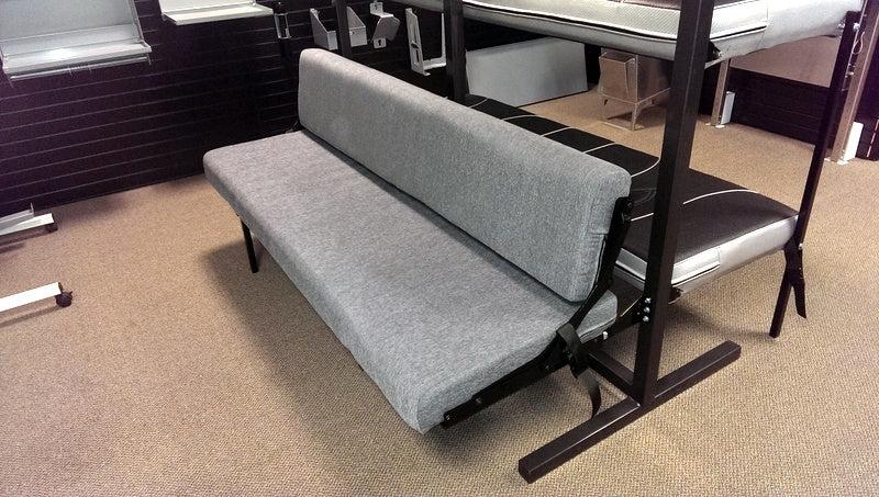 Folding Sofa Sleeper Hinge Assembly Set Rb Components