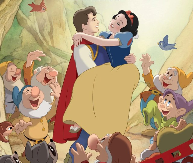 Disney Snow White And The Seven Dwarfs Cinestory Comic Rh Joebooks Com Snow White And The Seven Dwarfs Full Movie Snow White And The Seven Dwarfs