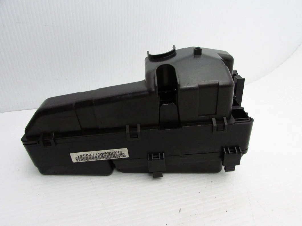 hight resolution of  04 05 06 acura tl fuse box engine relay compartment fusebox under hood oem