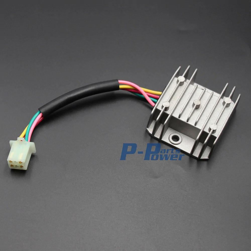 hight resolution of other engine parts complete electrics atv quad 200cc 250cc cdi wire harness zongshen lifan 2 holes