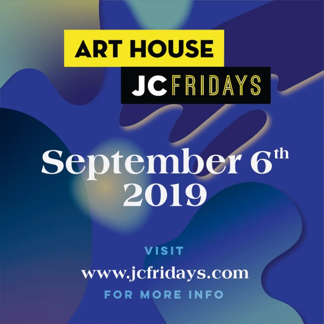 JC FRIDAYS - September 6th, 2019