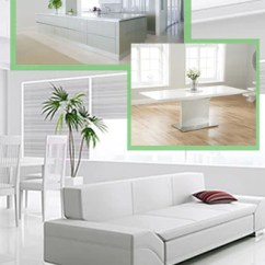 Dream Sofas Wishaw White Modern Leather Sofa Set Furniture Lifestyle Tagged Blog The Designer Rooms High Gloss Inspired Look