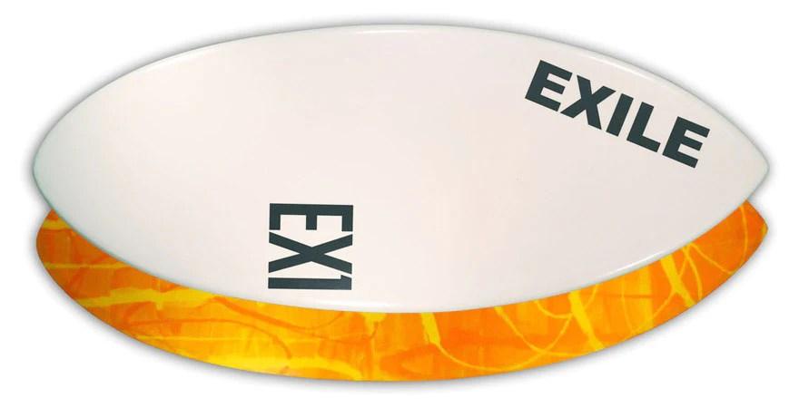 also skimboard size chart exile skimboards rh exileskimboards