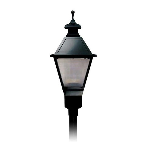 hadco urban baltimore led post top small vx651 post light