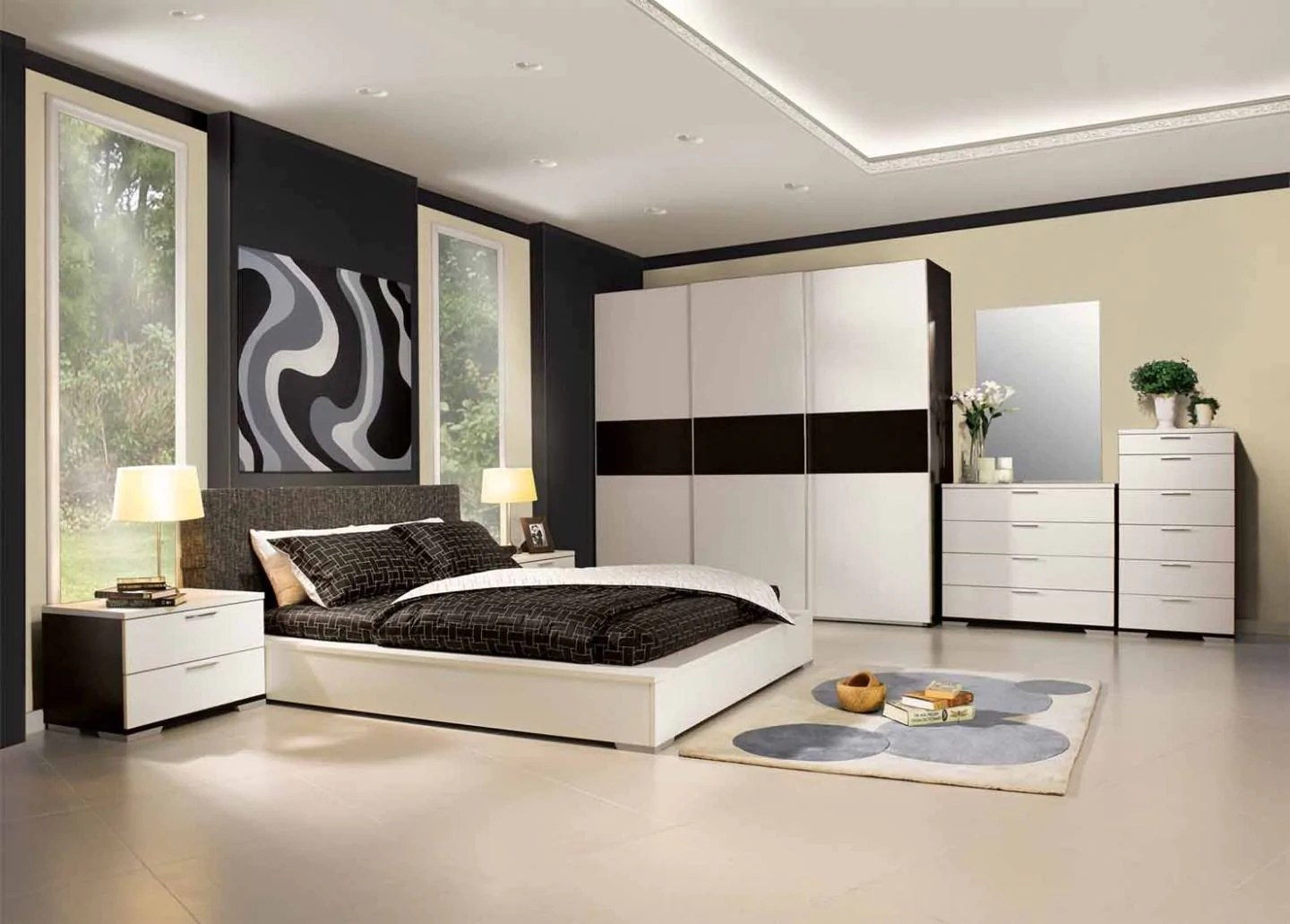 Awesome Teenage Bedroom Designs For Boys