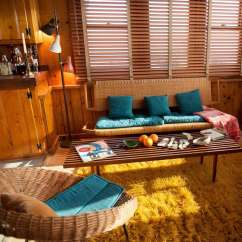 Sexy Living Rooms Joanna Gaines Favorite Room Colors Everything Is Groovy - How To Get The 1960s Look
