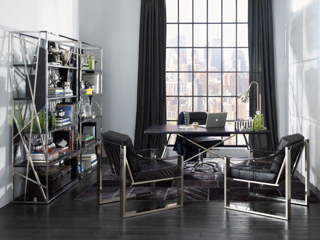 10 of the best home office ideas for men