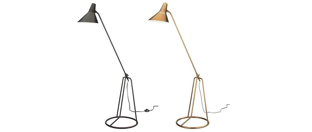 Jamie Young Franco Floor Lamp
