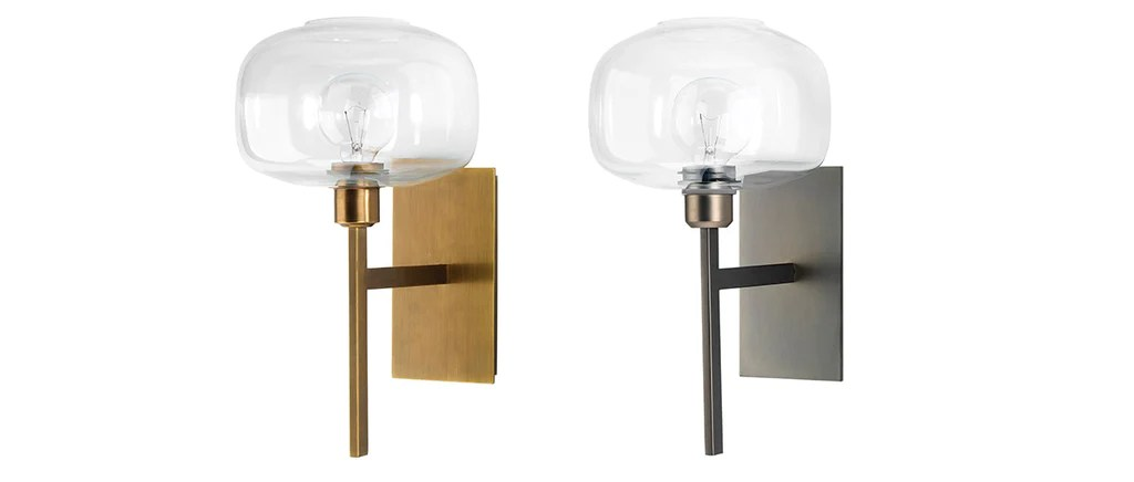 Scando Mod Sconces
