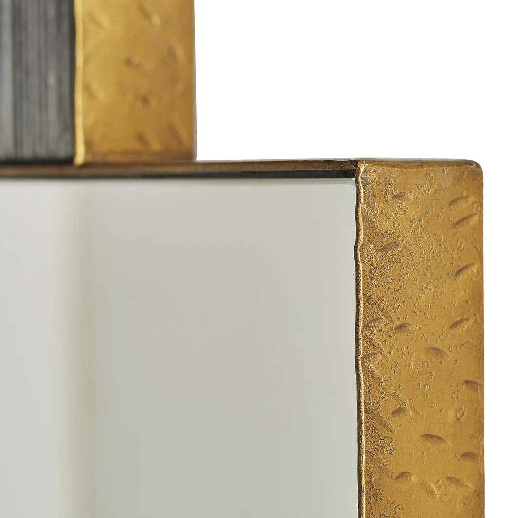 office chair vs task tall drafting chairs arteriors home lianna mirror – clayton gray